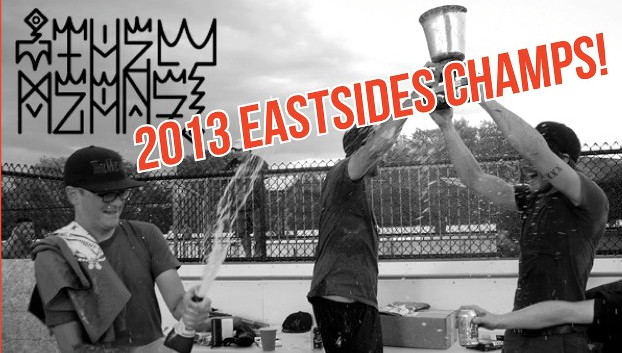 The Means take the 2013 NAH Eastside Qualifier