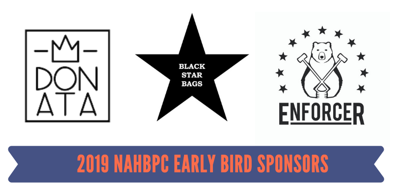 NAHBPC podium sponsors