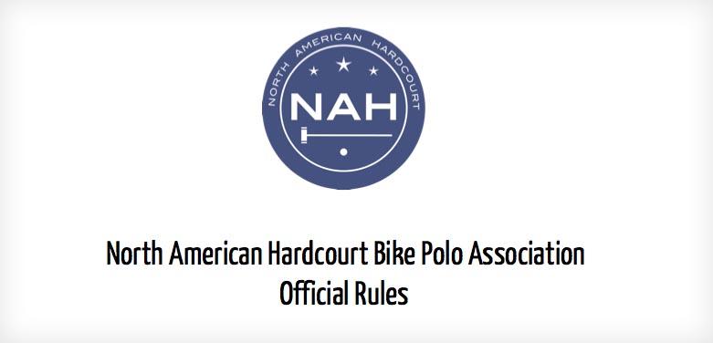 Ruleset v3.3 for the 2013 NAH Season