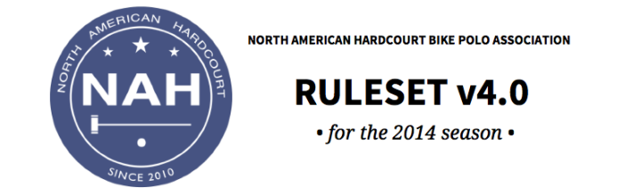 Proposed 2014 Ruleset: Version 4.0 Beta