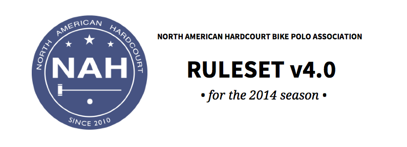 Proposed 2014 Ruleset: Version 4.0 Beta