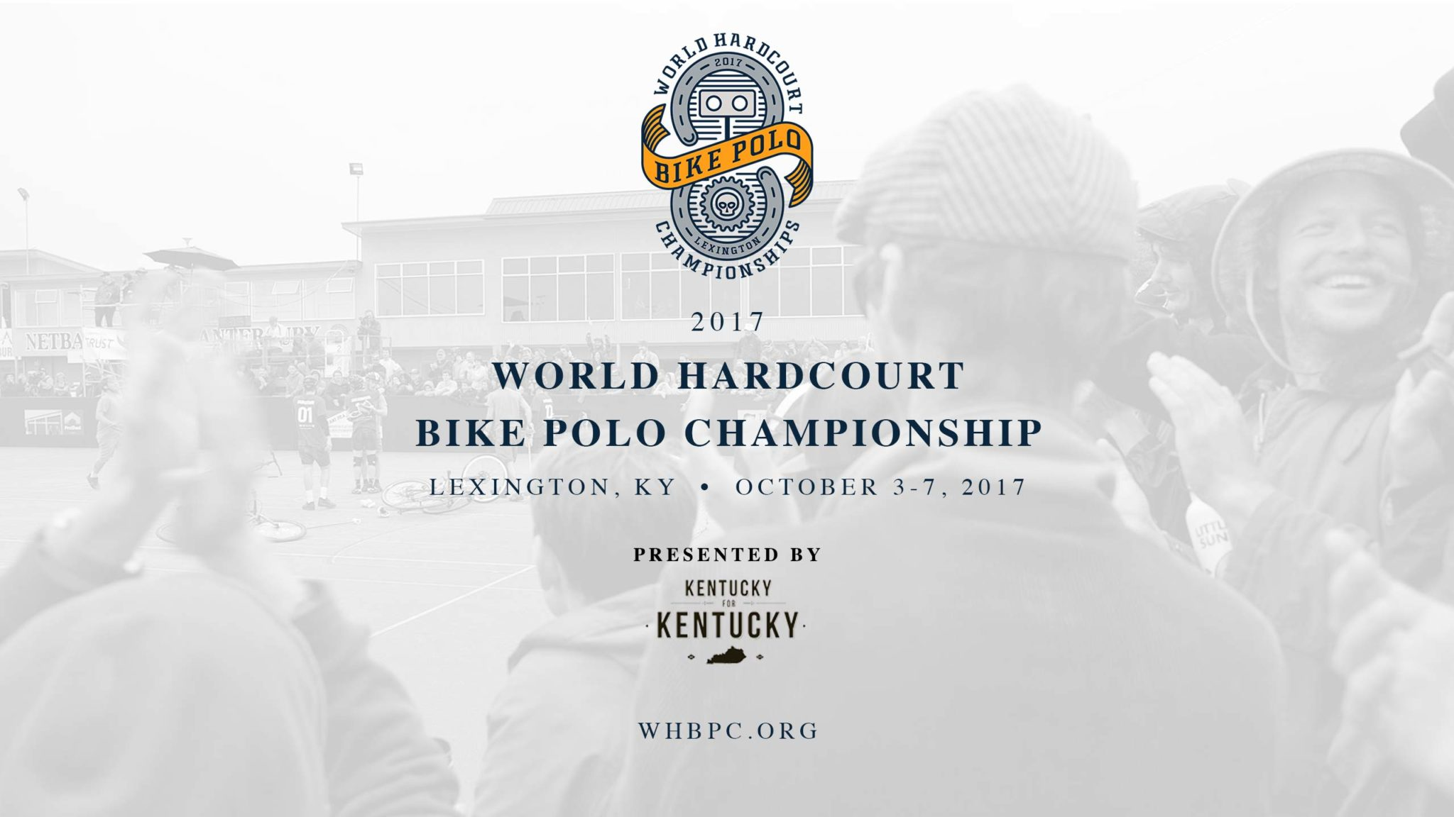 2017 WHBPC Starts Today!