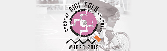 Qualification to WHBPC 2019